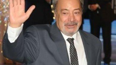 صورة وفاة الفنان المصري يوسف شعبان عن عمر 89 عامًا بعد إصابته بفيروس كورونا..