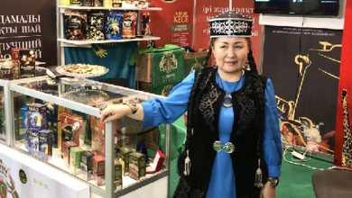 صورة مركز الشاي في كازاخستان يزيد من نشاط إنتاجه وأرباحه..