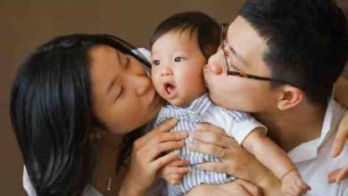 صورة في تحول كبير في سياستها الحالية .. الصين تعلن أن الأسر يمكن أن تنجب ثلاثة أطفال..