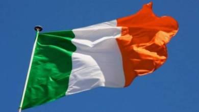 """صورة إيرلندا تدعو إسرائيل لإنهاء """"الضم الفعلي"""" للأراضي الفلسطينية.."""
