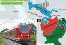 صورة طريق التجارة بين أوزبكستان وباكستان عبر أفغانستان خطوة هامة لتعزيز التكامل التجاري الإقليمي .. (تقـريـر)..