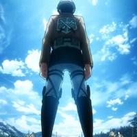 Lo Que Viene para Shingeki No Kyojin