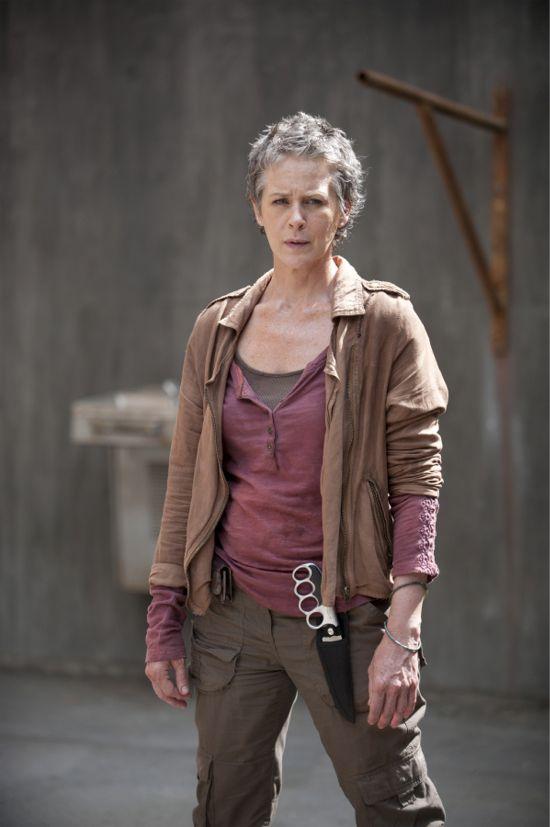 Carol, solía ser una buena persona