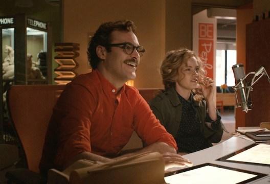 Phoenix & Adams (Theo & Amy)