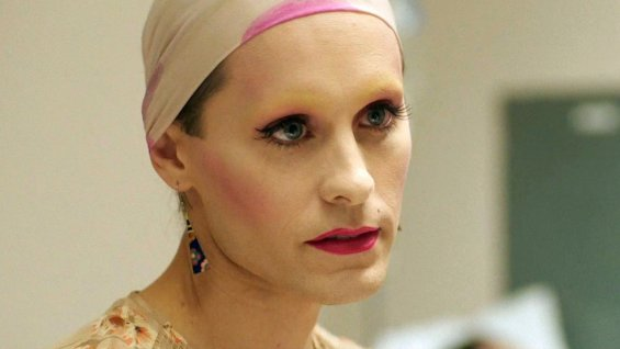 Lared Leto, Rayon