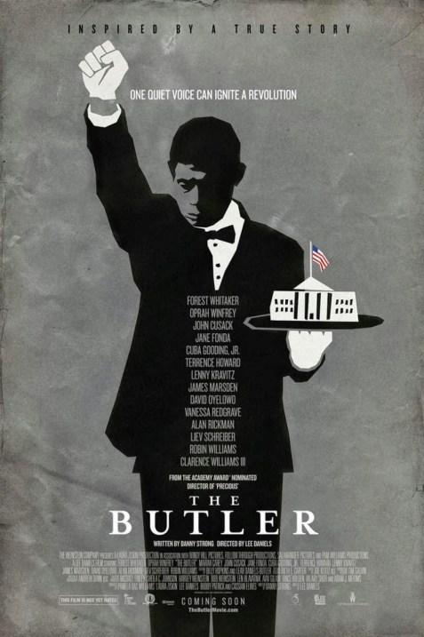 The Butler, El Mayordomo de La Casa Blanca