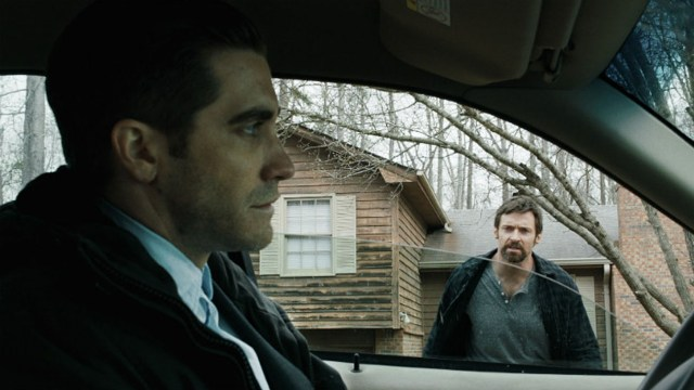 Hugh Jackman y Jake Gyllenhaal