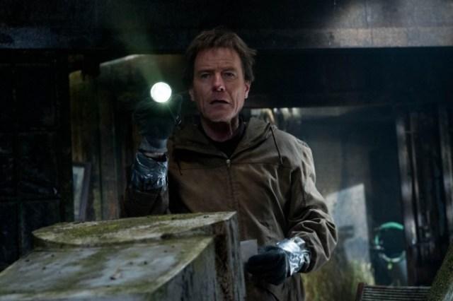 El final del único personaje que no se conforma con lo que le dicen muestra la moraleja de la película.