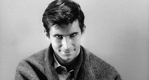 Norman Bates, Anthony Perkins