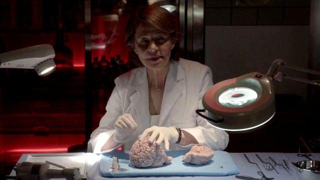 """La prepotencia de quien cree poder """"medir"""" y """"administrar"""" los misterios de la mente humana."""