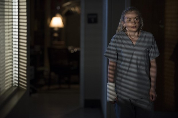 El próximo episodio retoma el arco de Beth