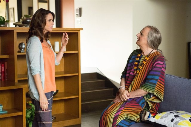 Transparent gana Mejor Comedia de TV