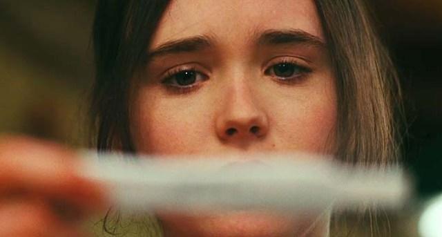 Ellen Page <3