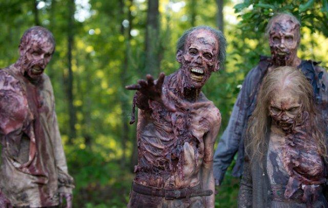 Zombies, al fin.