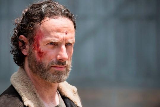The Walking Dead (2)