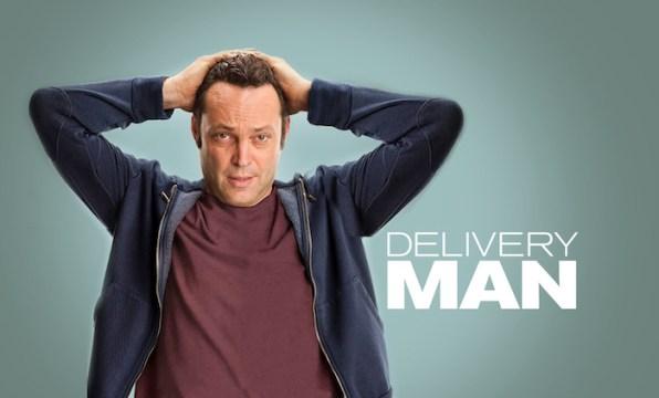 Delivery Man, una familia numerosa