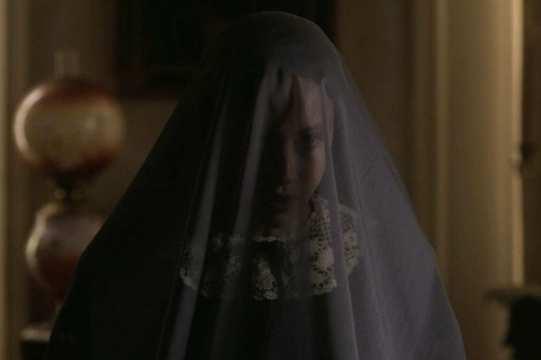 Alias Grace - Sarah Gadon
