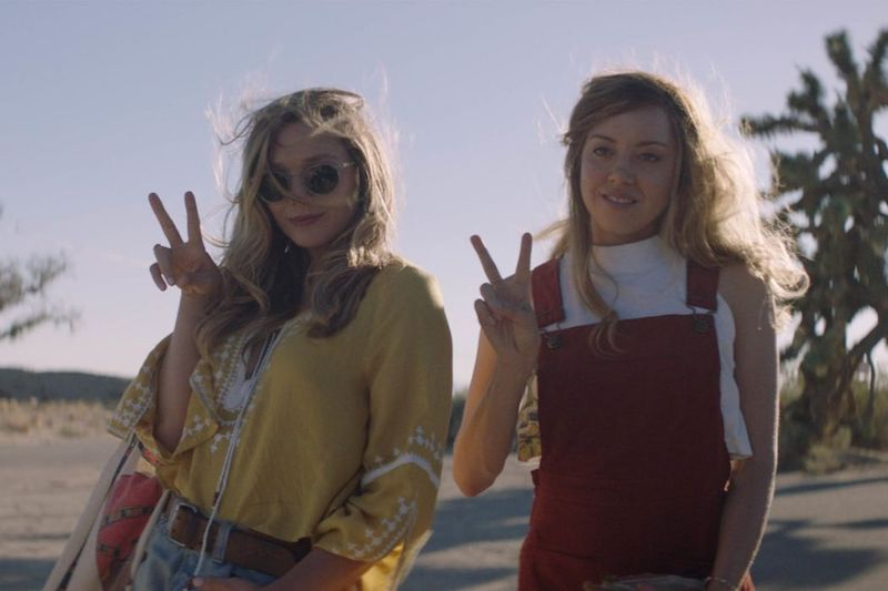 Ingrid Goes West #Foto #Casual