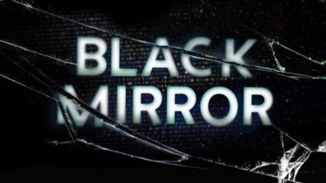 Black Mirror, Netflix