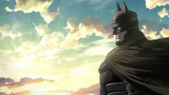 Netflix OCtubre - Batman