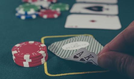 concepts du poker