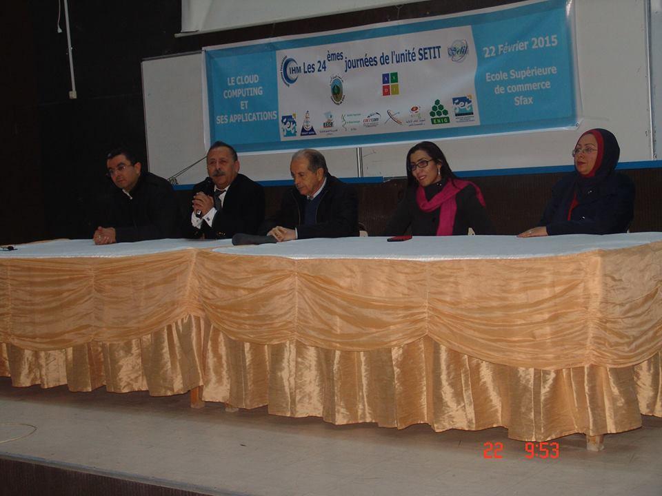 ASDF Tunisia Cloud Computing