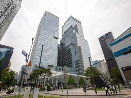 ASDF South Korea