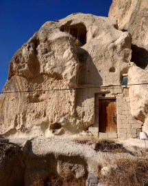 Yusuf Koç Kilisesi 2