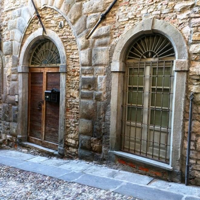 porta dos mortos bergamo