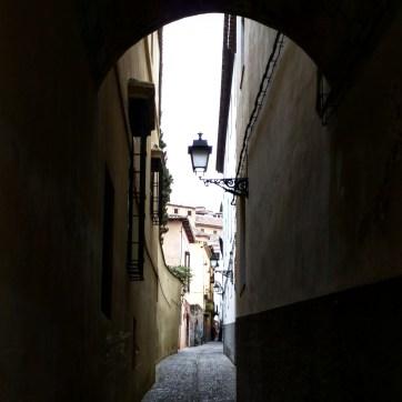 Albayzin Granada 2