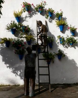 Bairro judeu Córdoba 5