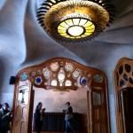 Casa Batllo Barcelona Interior