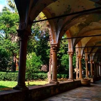 Monastério beneditino Dubrovnik