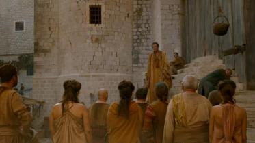 Rua de St Dominik Game of Thrones Dubrovnik