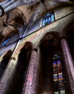 Santa maria del mar Barcelona 4