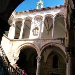 Palácio do reitor Dubrovnik 5
