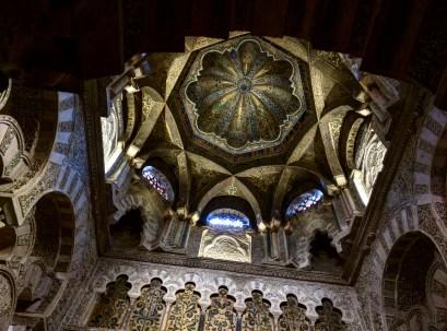 Mesquita de Córdoba 7