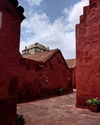 Convento de Santa Catalina Arequipa Peru 22