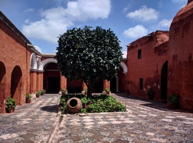 Convento de Santa Catalina Arequipa Peru 31