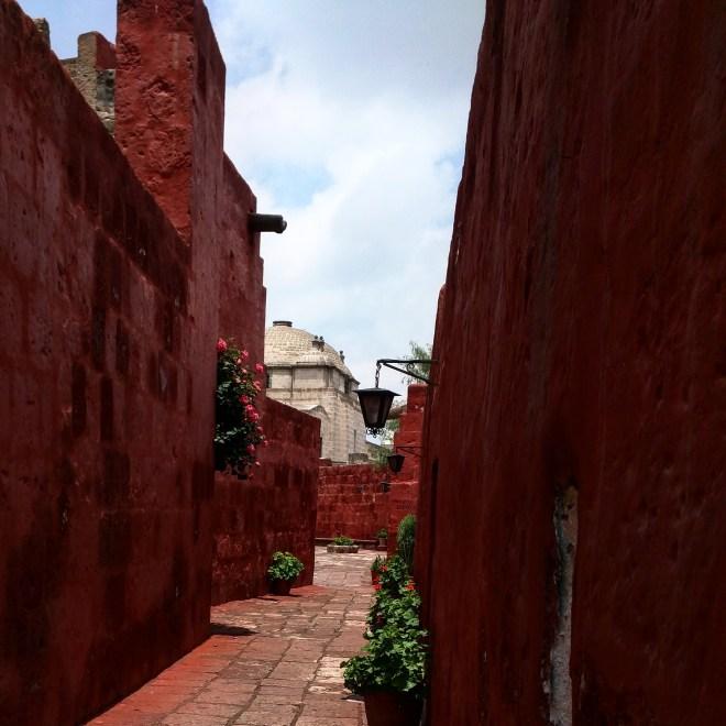 Convento de Santa Catalina Arequipa Peru 8
