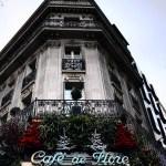 geração perdida paris café de flore beauvoir sartre