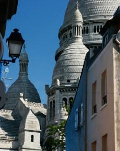 Sacre Coeurs Paris 1