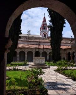 Monasterio de la Recoleta 3