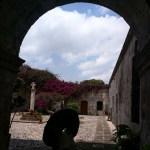 Monasterio de la Recoleta Arequipa