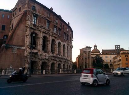 Teatro di Marcello 2 Rma