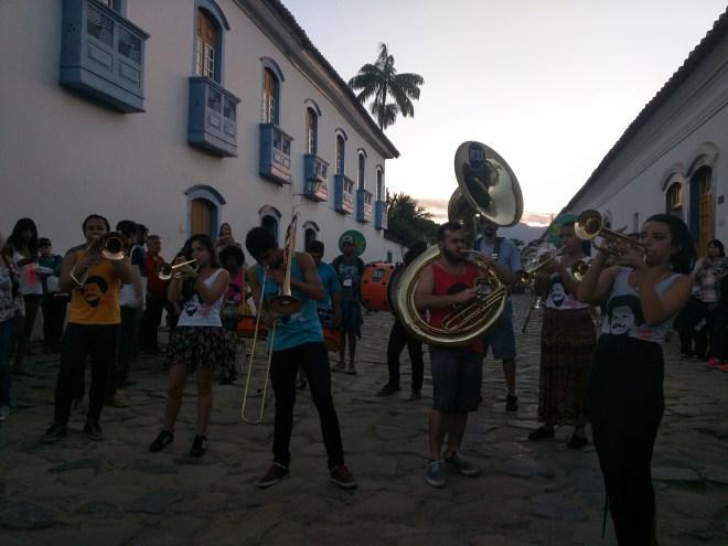 Banda Oncalo Paraty 3