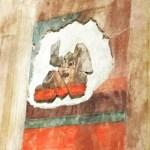 Casa de Augusto afresco 3