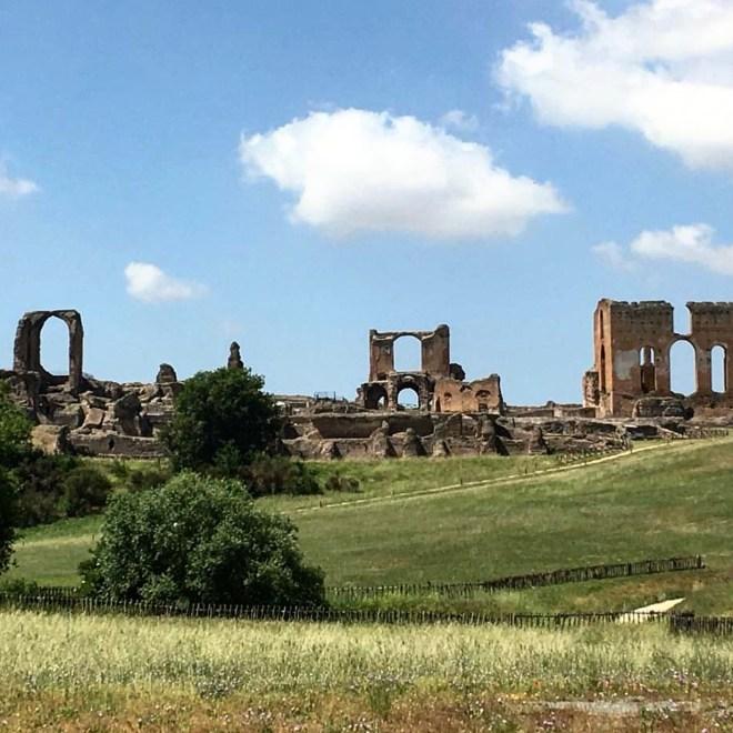 Villa Quintili Via Appia Antica 5
