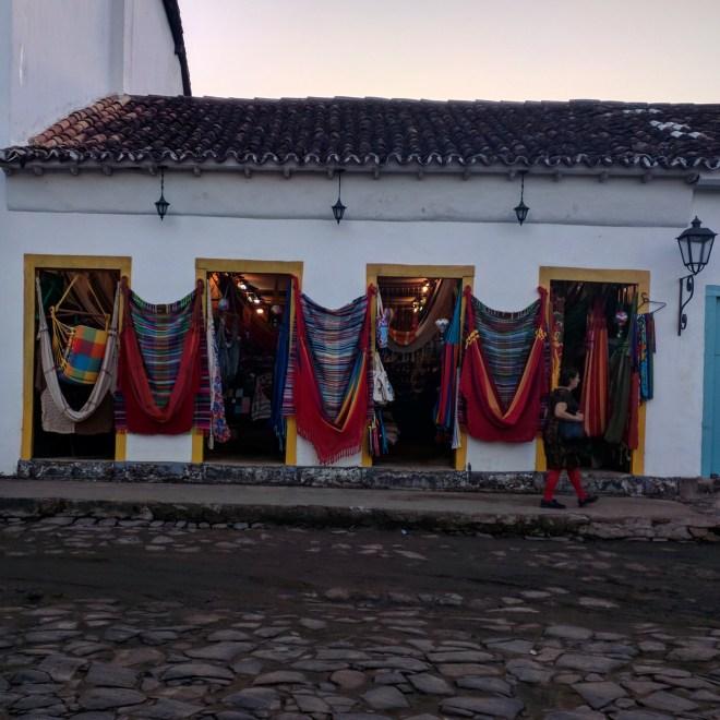 Centro histórico de Paraty 10