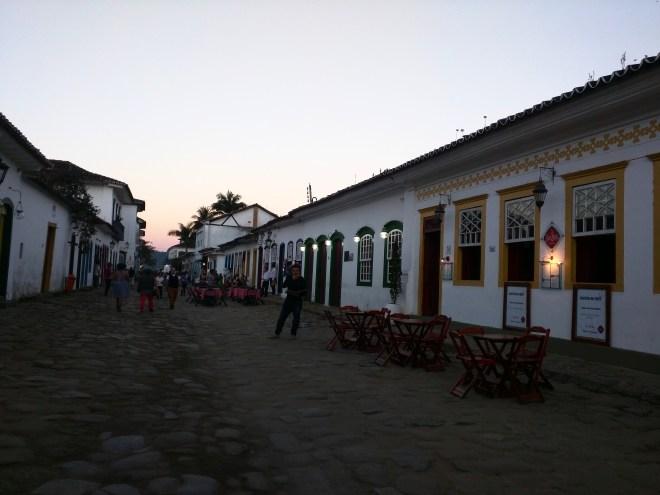 Centro histórico de Paraty 48